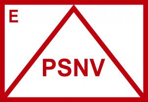 Taktisches Zeichen Psychosoziale Notfallversorgung für Einsatzkräfte (PSNV-E) Freiwillige Notfallhilfe e. V.