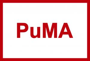 Taktisches Zeichen Presse- und Medienarbeit (PuMA) Freiwillige Notfallhilfe e. V.