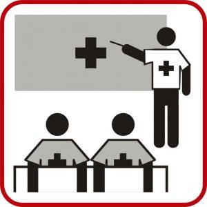 Bild Ausbildung Freiwillige Notfallhilfe e. V.