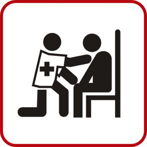 Bild Betreuung Freiwillige Notfallhilfe e. V.
