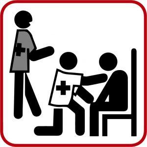 Bild Notfalldolmetscher
